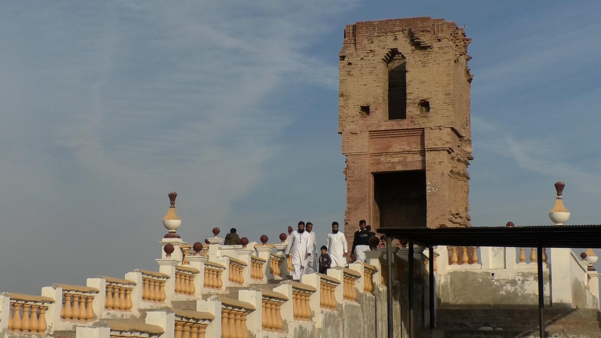 Patan Minara Rahim yar khan
