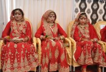 اجتماعی شادیوں