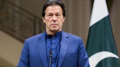 Imran Khan is in trouble