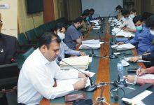 پیٹرول پمپ کمیٹی