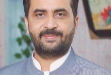 پاکستان تحریک انصاف رحیم یار خان کے ضلعی جنرل سیکرٹری راجہ محمد سلیم
