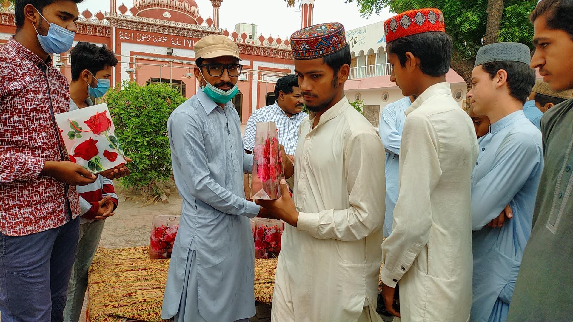 rahim yar khan hindo youth