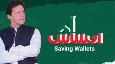 Ehsaas saving wallets