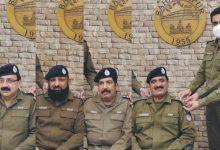 ریجنل پولیس آفیسر بہاولپور