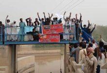 چولستان میں نہروں
