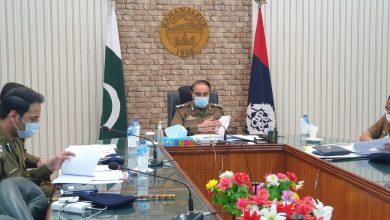 ڈیپارٹمنٹل پروموشن کمیٹی