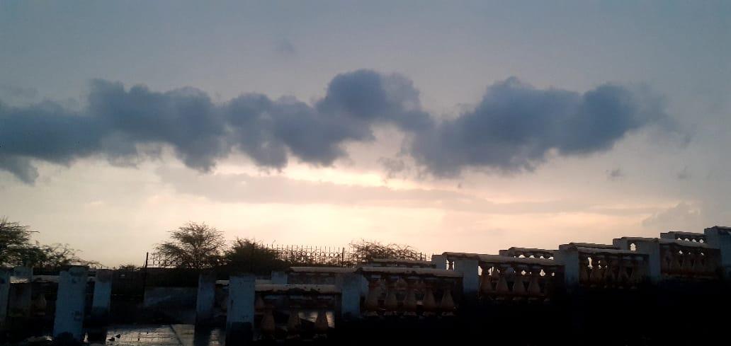 weather rahim yar khan 15 days