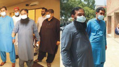 آزاد جموں کشمیر الیکشن