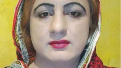 مانسہرہ میں خواجہ سراء نادرہ خان