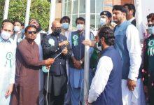 74ویں یوم پاکستان کی آزادی